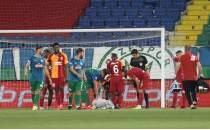 Rize, Galatasaray'a uğursuz geliyor!