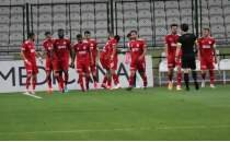 Sivasspor, Konya'da 1 puanı zor kurtardı