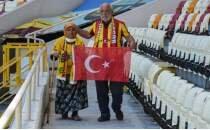 Yeni Malatyaspor, 'Maço Baba' ve Fatma ninenin burnunda tütüyor