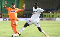 Alanyaspor, Denizlispor'u 90+4'te devirdi