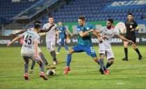 Süper Lig'de 2019-2020 sezonu puan durumu