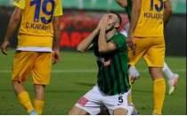 Mustafa Yumlu: 'Takımı ligde tutmak için savaştık!'