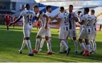 Kasımpaşa, Türkiye Kupası'nda 3 golle 5. tura yükseldi!