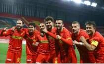 Göztepe, Türkiye Kupası'nda 5. tura çıktı