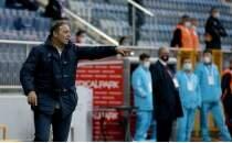 Fuat Çapa: 'Maçı daha erken bitirebilirdik'