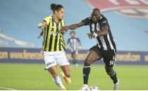 Beşiktaş'ın golünden önce faul itirazları
