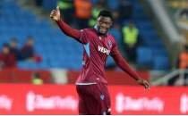 Trabzonspor'da Nwakaeme-Ekuban beklentisi