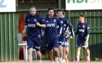 Fenerbahçe, Trabzonspor hazırlıklarını tamamladı