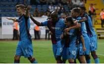 Gazişehir FK - Trabzonspor: Muhtemel 11'ler