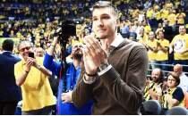 Bogdanovic: 'Kokoskov'a Fenerbahçe'ye git dedim'
