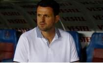 Trabzonspor'un Galatasaray'ı yenme planı; Pas bağlantıları