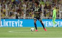Fenerbahçe'de savunmada mecburen Gustavo