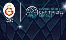 Galatasaray'dan FIBA Şampiyonlar Ligi açıklaması!