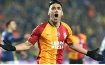 Falcao, Galatasaray'ın ilk teklifini kabul etmedi!