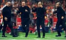 Fatih Terim'den futbolcularına açık mesaj!