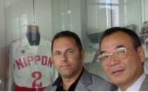 FIVB antrenör eğitmeni Nejat Sancak, Japonya'daki izlenimlerini paylaştı
