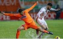 Türkiye Kupası yarı finalinde Antalya derbisi heyecanı