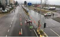 40. Uluslararası Trabzon Yarı Maratonu'na doğru