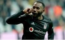 Beşiktaş ile Gençlerbirliği 92. randevuda