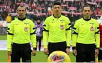 Trabzonspor - Fenerbahçe maçın sürpriz atama!