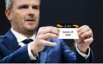 UEFA'ya rest: 'Ya ertelersin, ya maça çıkmam!'