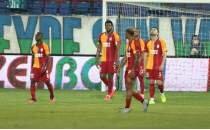 Galatasaray için kabus gibi bir gece!