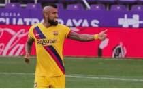 Barcelona, Enes Ünal'lı Valladolid'i geçti!