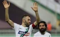 Mustafa Yumlu: 'Futbolu Denizlispor'da bırakmak isterim'
