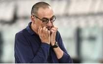 Maurizio Sarri: 'Juventus'ta geleceğimi sorgulamak hakarettir'