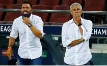 Setien: 'Bayern Münih maçı çok zor'