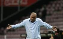 Fatih Terim: 'Bize önce golcü lazım'