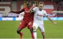 RB Salzburg, Lokomotiv Moskova'ya diş geçiremedi