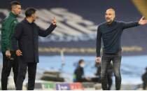 Sergio Conceiçao: 'Pep Guardiola saygısızlık yaptı'