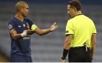 Pepe: 'M. City'nin bu kadar kollanmasına gerek yok'