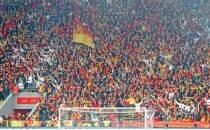 Göztepe'nin Süper Lig'deki konuğu Medipol Başakşehir
