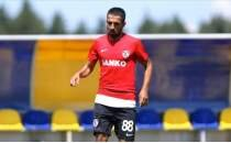 Gaziantep'te Trabzonspor maçı öncesi iki isim sakatlıktan döndü