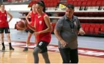 Bellona Kayseri Basketbol'da 14. Ayhan Avcı dönemi