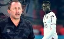 Beşiktaş'ın Mario Balotelli teklifi: 2 milyon euro maaş