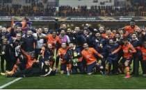 UEFA'dan Başakşehir'e para cezası