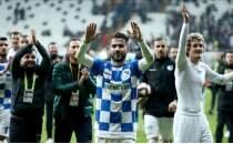 BB Erzurumspor, Süper Lig yarışında iddiasını koruyor