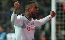 Beşiktaş'tan Boateng'e; 'Feda dersen kalırsın'