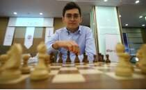 Milli satranççı Vahap Şanal, Mamedyarov ile on-line maçta karşılaşacak