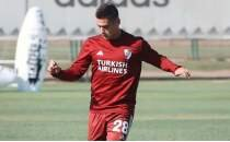 Galatasaray'ın son keşfi Lucas Quarta!