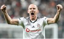 Beşiktaş'ta Vida'nın 15 milyonluk kayıp sözleşmesi