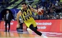 Fenerbahçe Beko'da ikinci ayrılık!