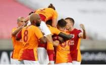 Galatasaray - Hajduk Split maçına İngiliz hakem!