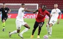 Rennes kaçtı, Krasnodar hemen yakaladı!