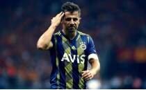 Emre Belözoğlu: 'Trabzonspor'u eleyeceğiz, kupayı alacağız'