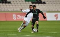 Konyaspor rakibini flaş skorla eledi: 7-0