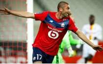 Avrupa Ligi'nde haftanın oyuncusu 'Kral' oldu